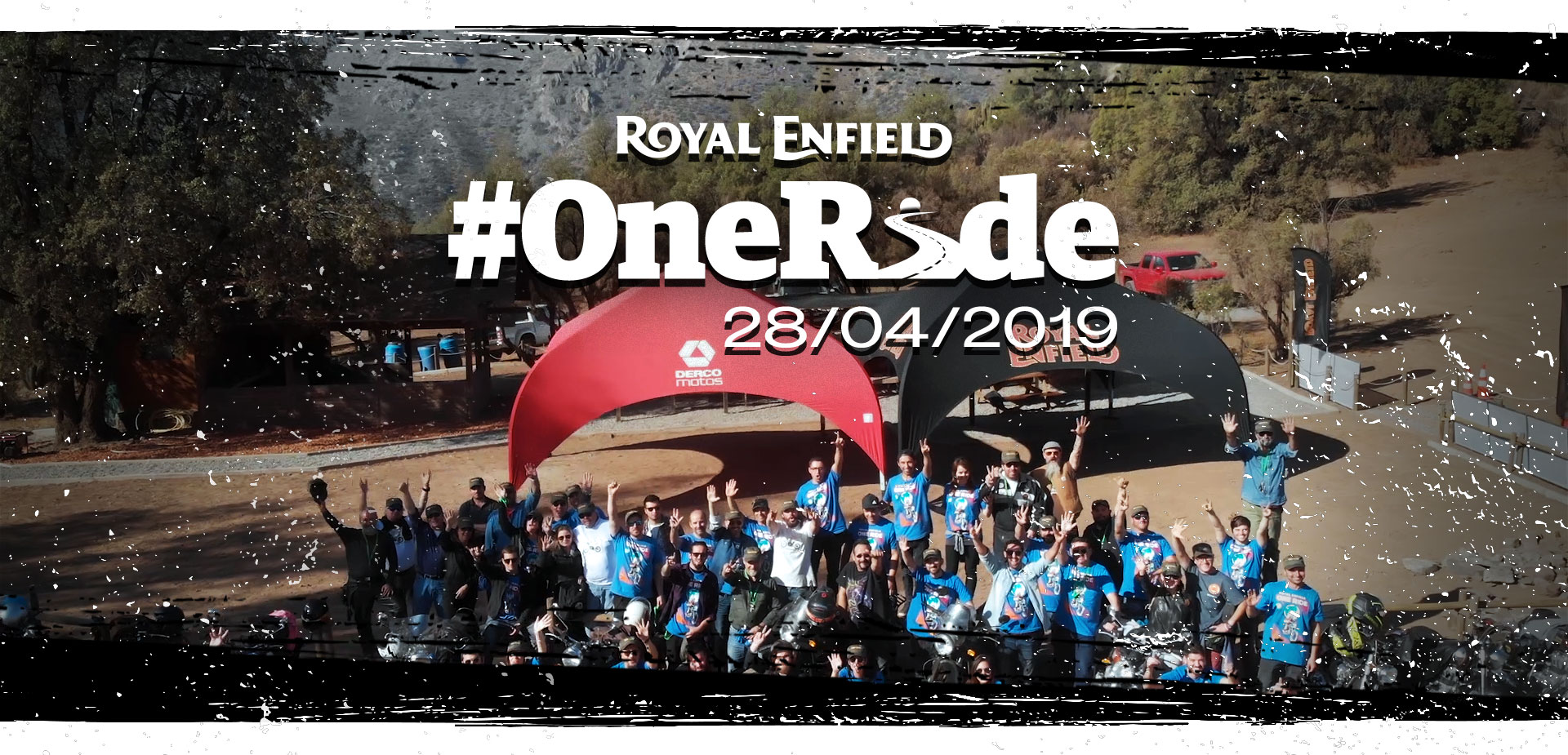 One Ride Chile 2019