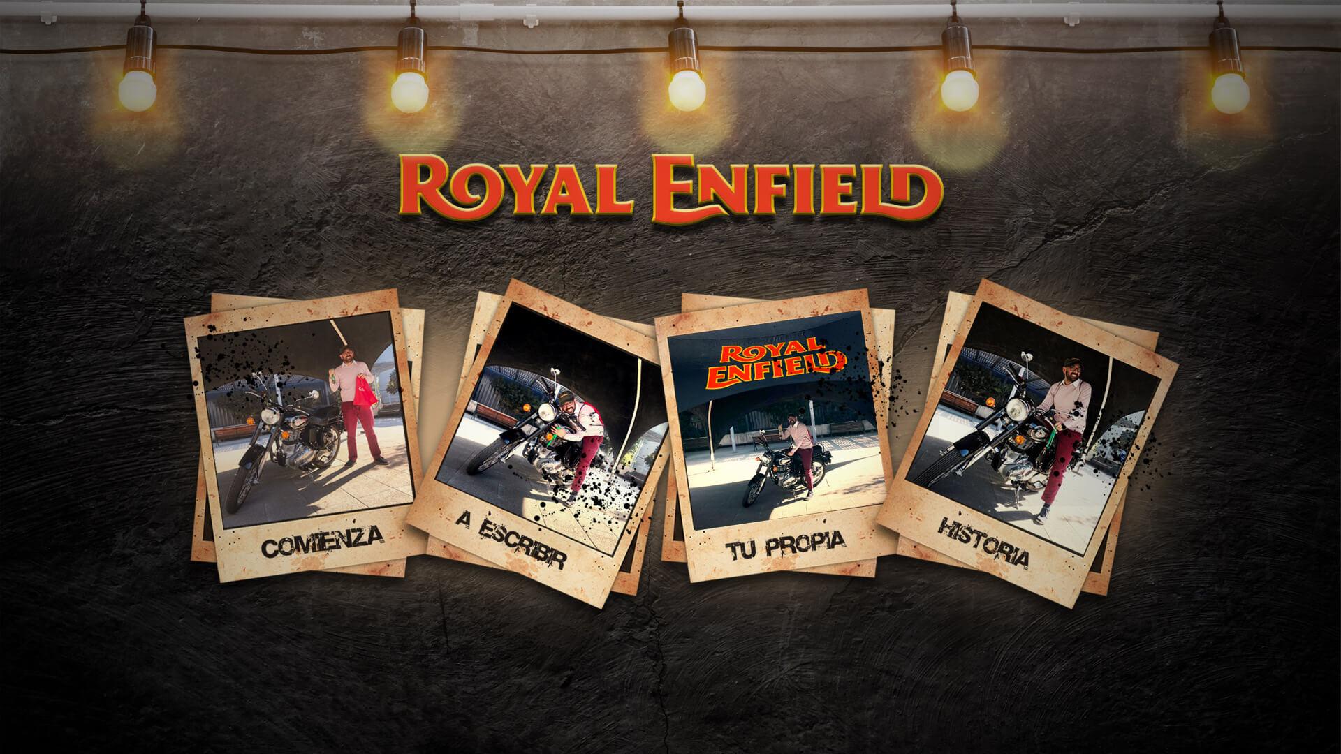 Ganador concurso Royal de Colección