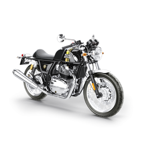 CONTINENTAL GT 650